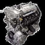 Prius Engine repair